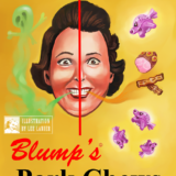 Blump's Ad, Digital, 2016